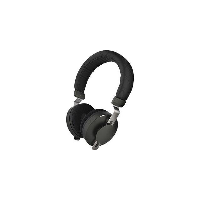 Samsung - Novodio Hp+ - Casque audio haute fidélité avec micro et télécommande