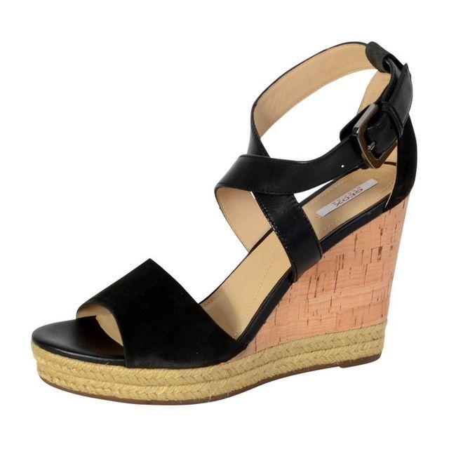 sandales geox femmes janira