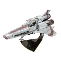 Revell - Maquette Battlestar Galactica : Colonial Viper Mk. Ii
