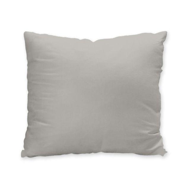 taie d oreiller 63x63 pas cher mon linge. Black Bedroom Furniture Sets. Home Design Ideas