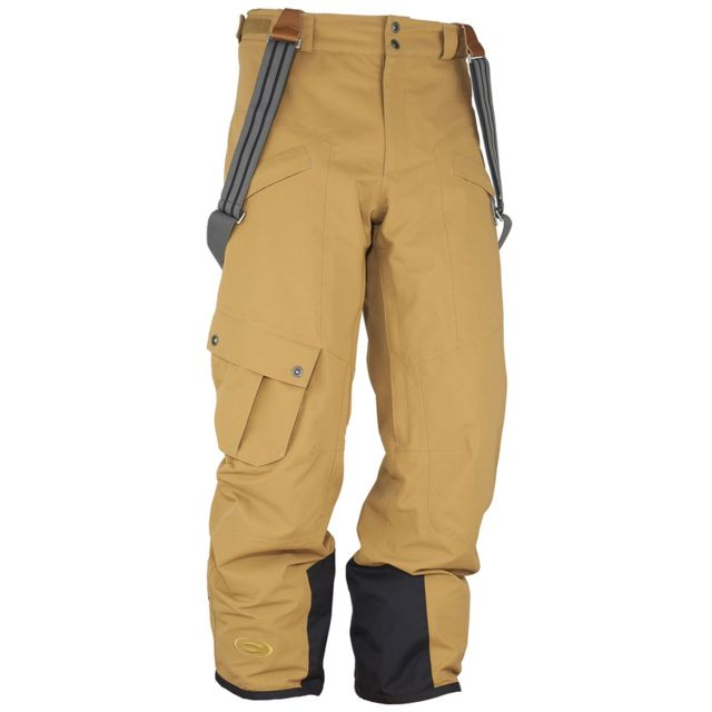 b404669122a31 Eider - Pantalon Kanda 2.0 Marron Homme - pas cher Achat / Vente ...
