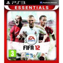Ea Electronic Arts - Fifa 12 - Ps3 Essentials