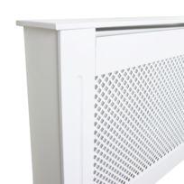 cache pour radiateur achat cache pour radiateur pas cher soldes rueducommerce. Black Bedroom Furniture Sets. Home Design Ideas