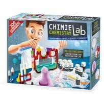 Buki France - Chimie Lab