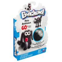 Spin Master - Coffret Bunchems Animaux