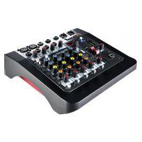 Allen & Heath - Zed-6FX - Table de mixage avec effets