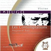 Alexis Brun Production - les contemplations ; aujourd'hui édition 2009