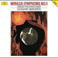 Deutsche Grammophon - Gustav Mahler | Leonard Bernstein - Symphonie no. 5 Vynil