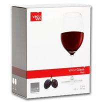 Vacu Vin - Verres a Vin Rouge