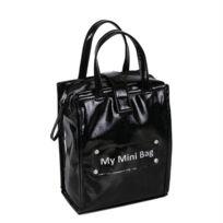 Baby On Board - Sac a langer My Mini Bag Gloss Noir