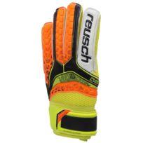 premium selection 5a889 452bf Reusch - Gants gardien football Pulse sg barette Orange 35091