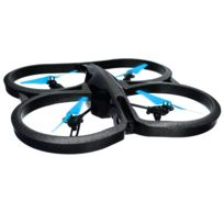 PARROT - AR Drone 2,0 Power Edition Bleu
