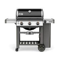 Weber - Barbecue Genesis II E-310 GBS Noir