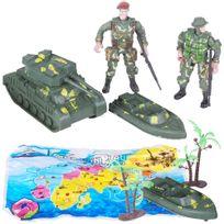 2019rueducommerce Carrefour Soldat Plastique Figurine Catalogue derCxoB