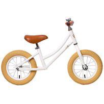 "Rebel Kidz - Vélo Enfant - Air Classic - Draisienne - 12,5"" blanc"