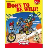 Amigo S&F GmbH - Jeux de société - Bohn to be Wild