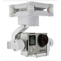BLADE - Nacelle GoPro 3 & 4, GB203 Pour Chroma