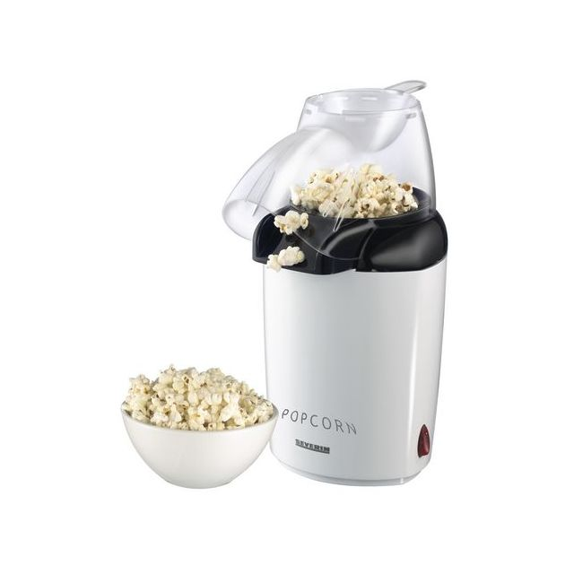 SEVERIN appareil à pop-corn 1200w - pc3751