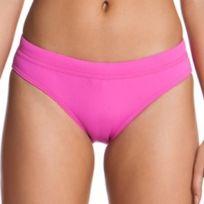 Funkita - Culotte bikini Still Pink rose femme