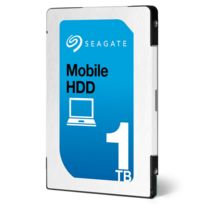 SEAGATE - Mobile HDD 1 To