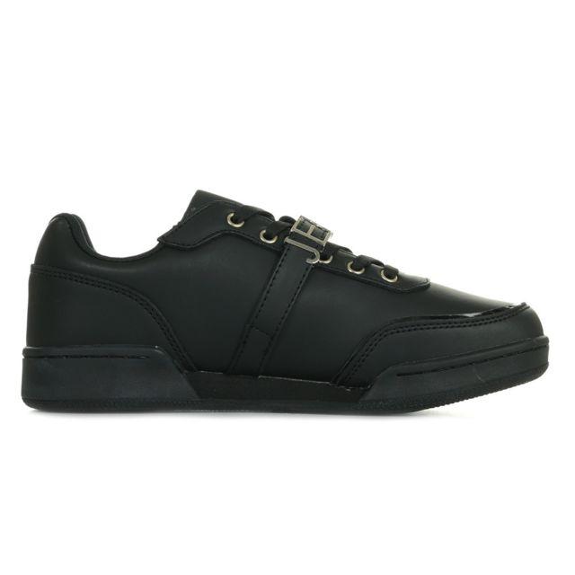 ca24761267e2bf Versace - Basket mode Jeans Linea Fondo Book Dis 1 Vsbsc1899 - pas cher  Achat   Vente Baskets femme - RueDuCommerce