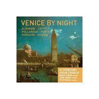 Avie - Venice by night