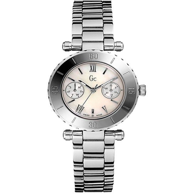 f673bcd8ae Guess - Montre femme Reloj Gc Swiss Made Esf.NACAR 20026L1 Achat ...