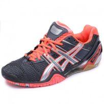 chaussures asics handball femme