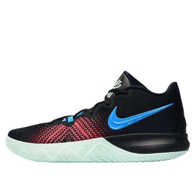 finest selection 5bfeb 5c0d8 Nike - Kyrie Flytrap Noir - pas cher Achat   Vente Chaussures basket -  RueDuCommerce