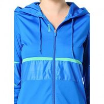 jogging reebok femme bleu