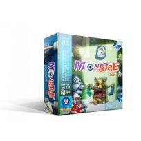 Captain Macaque - Jeux de société - Monstre Toi