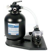 Pentair - Kit de filtration Azur - 9 m3/h