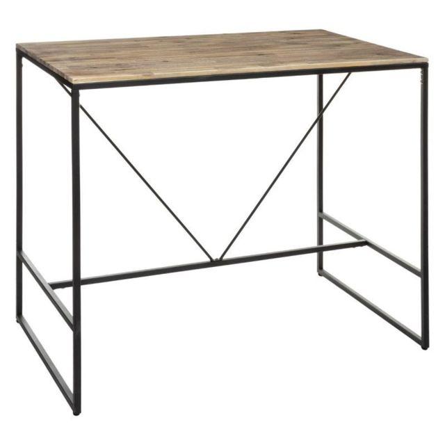 Table de Bar Design \
