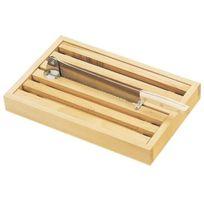 planche decouper pain ramasse miettes achat planche decouper pain ramasse miettes pas cher. Black Bedroom Furniture Sets. Home Design Ideas