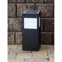 Solairepratique - Borne solaire eclairante Square