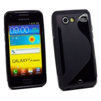 Bluetrade - Coque Tpu pour Samsung Galaxy S Advance i9070