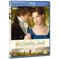 2 Entertain - Becoming Jane BLU-RAY, IMPORT Blu-ray - Edition simple