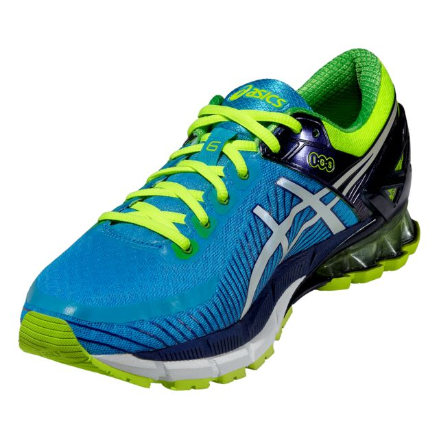 asics chaussures course a pied