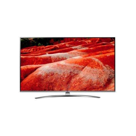 "TV LED 4K UHD - 65"" ( 164 cm ) - 65UM7610 - Silver"
