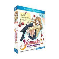 Black Box Games Publishing - Yamada, ma première fois B Gata H Kei Intégrale - Edition Saphir 2 Blu-ray, + Livret Édition Saphir