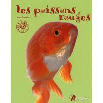 Artemis - Les poissons rouges