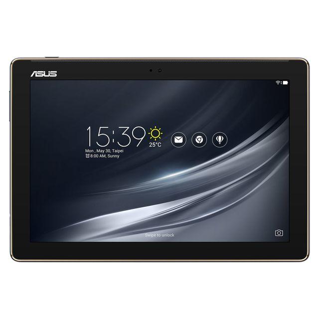 ASUS - Zenpad 10 – Z301MF – FHD - 16 Go – 4G - Gris