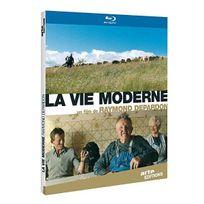 Arte Video - La Vie moderne - Blu-Ray