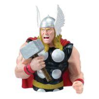 Monogram - Mg67403 - Figurine - Thor Bust Bank - Tirelire Pvc