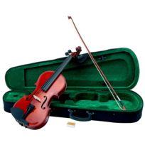 Classic Cantabile - Vp-100 violon 4/4 set, y compris colophane