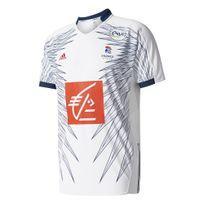 Adidas - Maillot Equipe de France extérieur 2017 6 étoiles