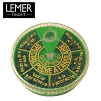 Lemer - Boite Distributrice De Chevrotine Special Peche A L'ANGLAISE