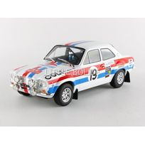 Triple 9 - Ford Escort Rs 1600 Mki - Monte Carlo 1972 - 1/18 - T9-1800131