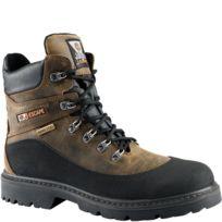 JALLA - Chaussures montantes JALLATTE - JALACER - Taille 38 - SAS S3 CI WR  HRO 172d584dfd32