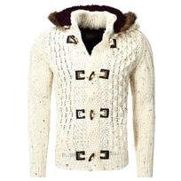 Tazzio - Veste fashion homme Veste Tz420 beige